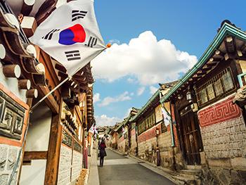 ที่เที่ยวเกาหลี