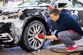 เคล็ดลับล้างรถ
