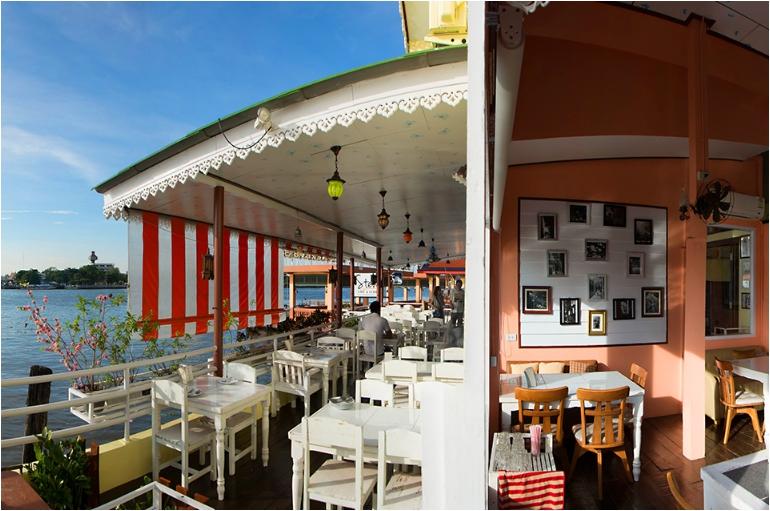ร้านSteve Café & Cuisine