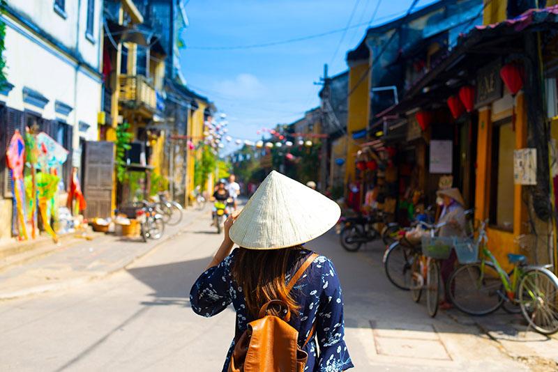 พาแม่เที่ยวเวียดนาม
