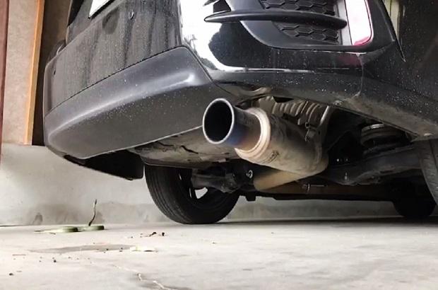 งูเข้ารถทำยังไงดี เครื่องยนต์จะพังไหม