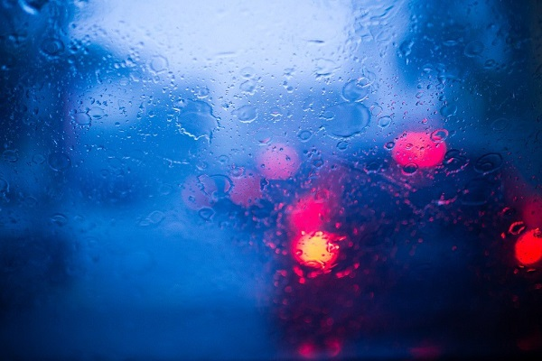 ฝนตกหนักควรใช้ความเร็วประมาณไหน