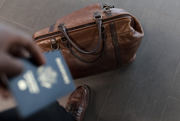 ประกันการเดินทาง