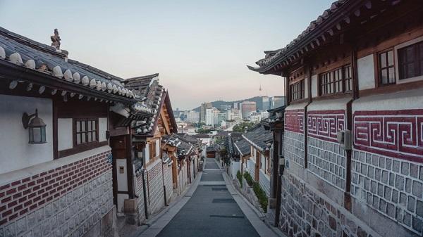 ประเทศเกาหลี