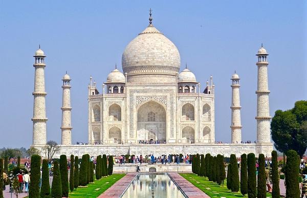 ประเทศอินเดีย
