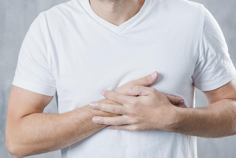 โรคหัวใจและหลอดเลือด