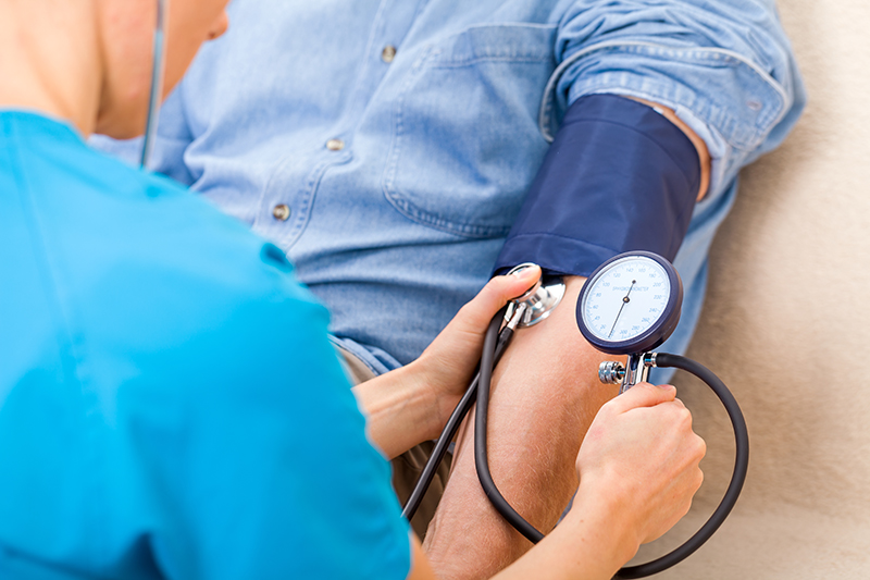 ก่อนตรวจสุขภาพ ต้องเตรียมตัวอย่างไรบ้าง