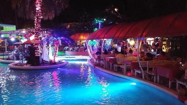 Sea-Time Bar-Restaurant & Karaoke