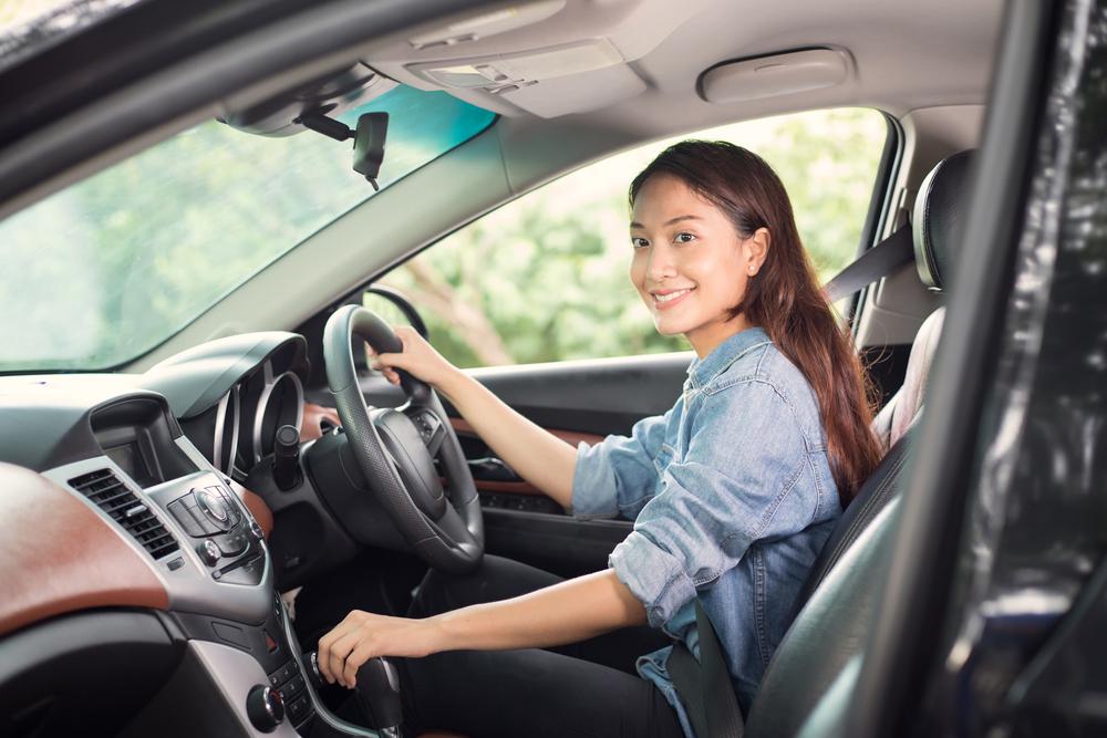วิธีต่อใบขับขี่