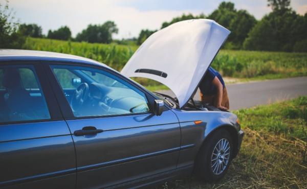 เช็คสภาพรถก่อนออกเดินทาง