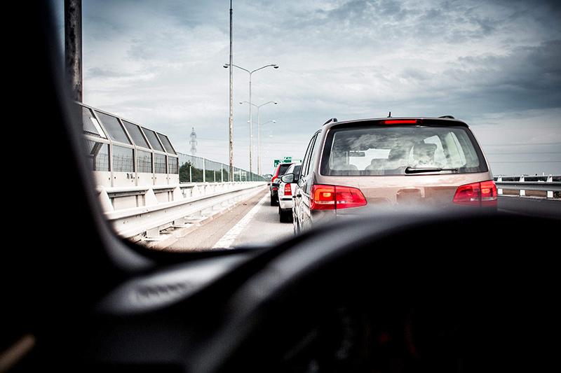 เส้นทางหลีกเลี่ยงรถติดช่วงสงกรานต์