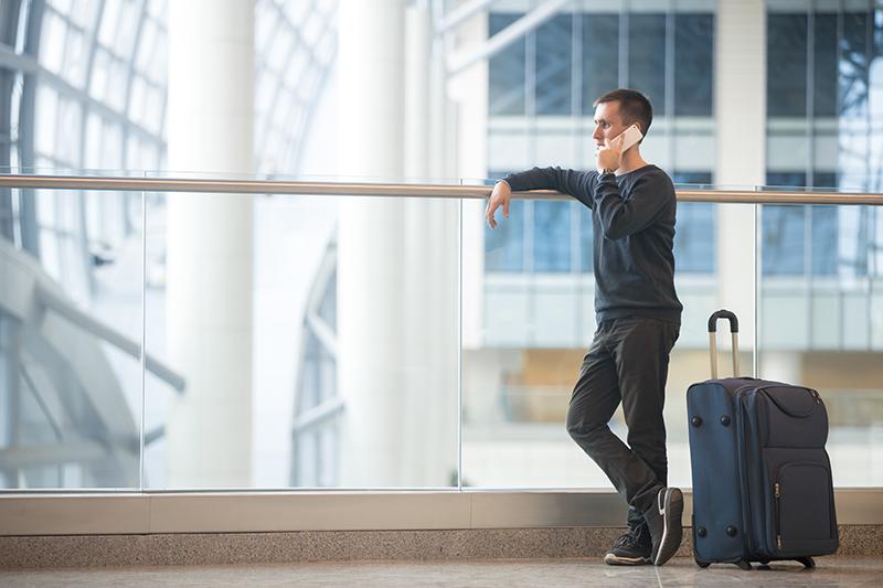 ถูกยกเลิกเที่ยวบินกะทันหัน ประกันเดินทางรับเคลมไหม