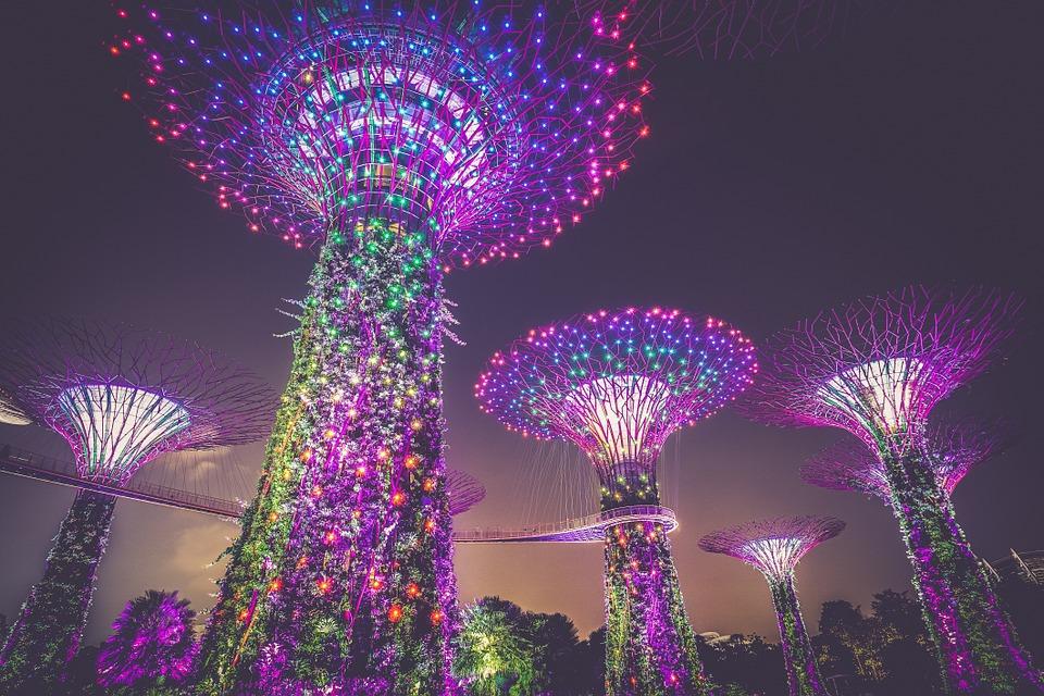 เทศกาลช้อปปิ้งทั่วเกาะสิงคโปร์ 2019