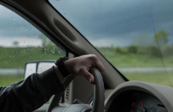 ฝนตกแล้วแอร์รถไม่เย็น