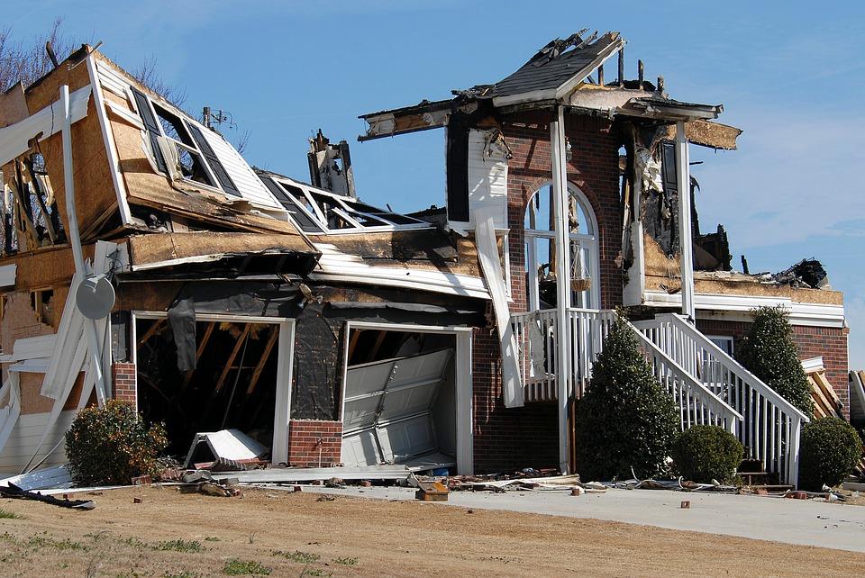 ทำประกันอัคคีภัยไว้ก่อนเกิดเหตุการณ์ไฟไหม้ หรือ เหตุการณ์อื่นๆ ที่ส่งผลต่อความเสียหายของบ้าน