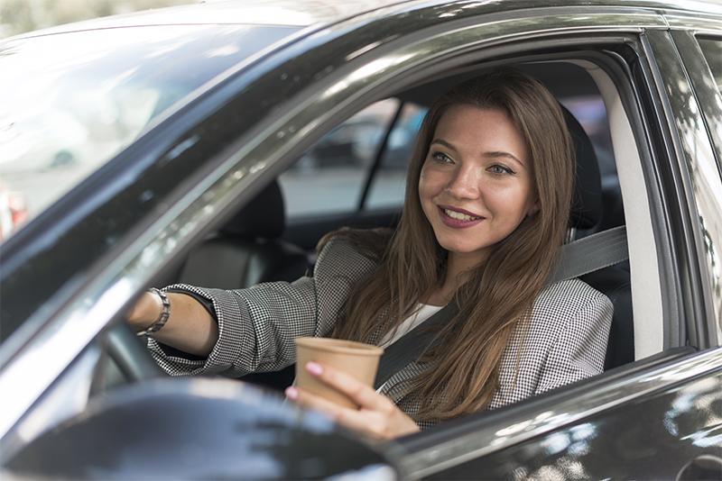 ไอเทมไหนบ้างที่ผู้หญิงไม่ควรลืมไว้ในรถ