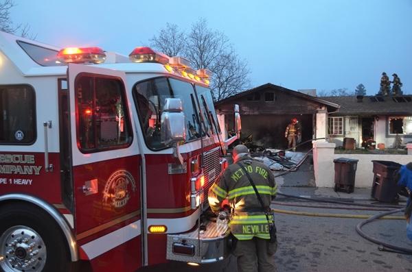 เมื่อเกิดเหตุไฟไหม้สามารถเคลมประกันอัคคีภัยได้