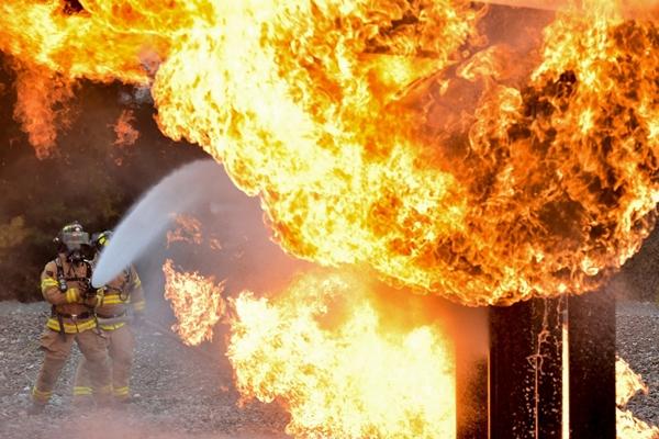 ความคุ้มครองภัยที่เกิดจากไฟไหม้  ฟ้าผ่า ไฟฟ้าลัดวงจร และ ระเบิดของแก๊ส