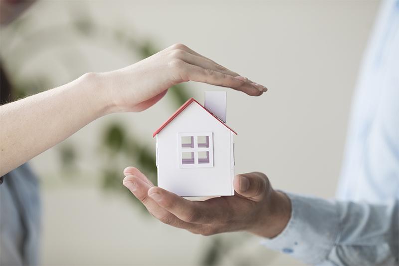 ประกันภัยบ้าน ช่วยคุ้มครองบ้านและรัพย์สิน