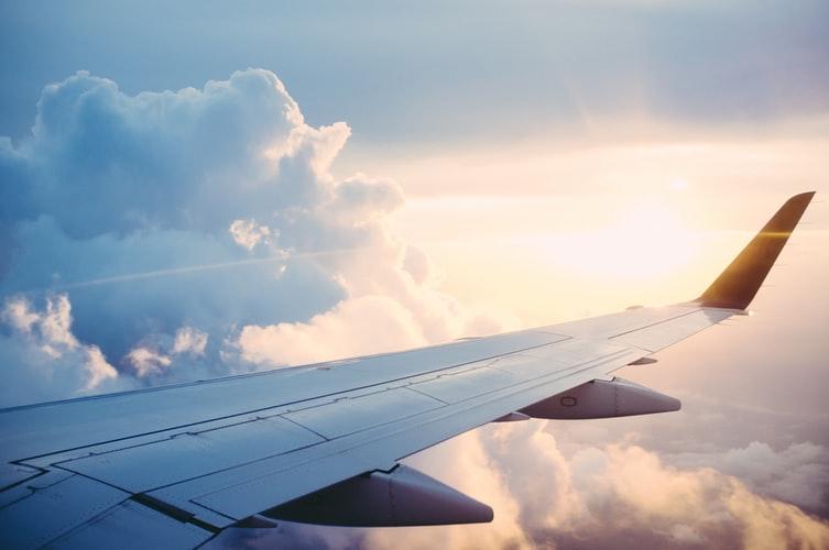 การเดินทางด้วยเครื่องบินเลือกที่นั่งตรงไหนดี