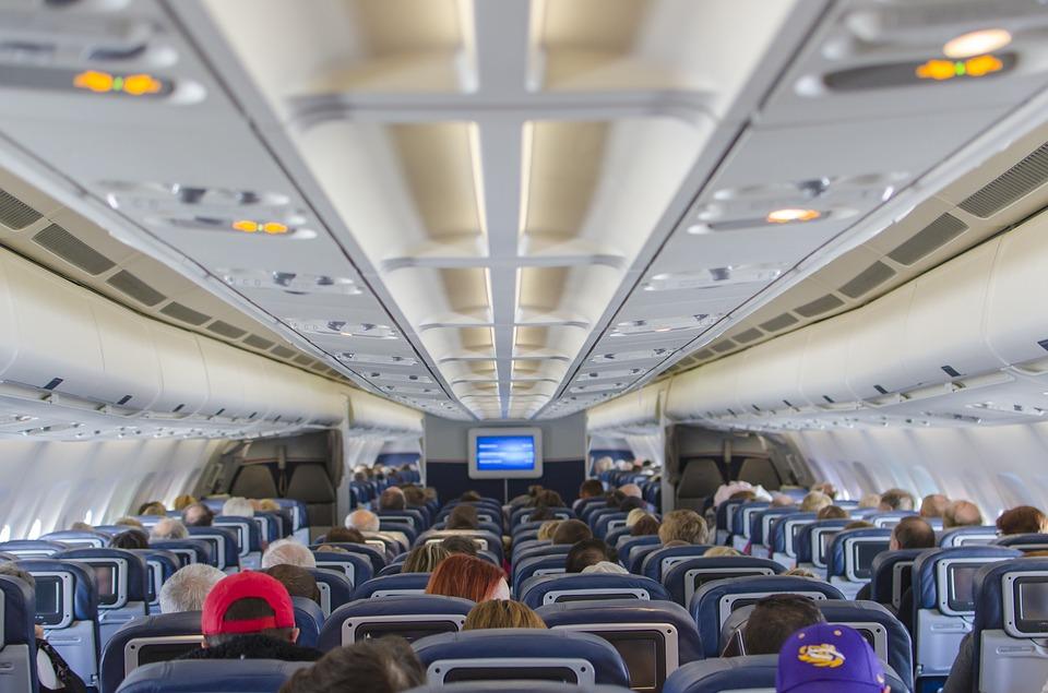 ที่นั่งตรงไหนของเครื่องบินที่อันตรายที่สุด และที่ตรงไหนปลอดภัยที่สุด