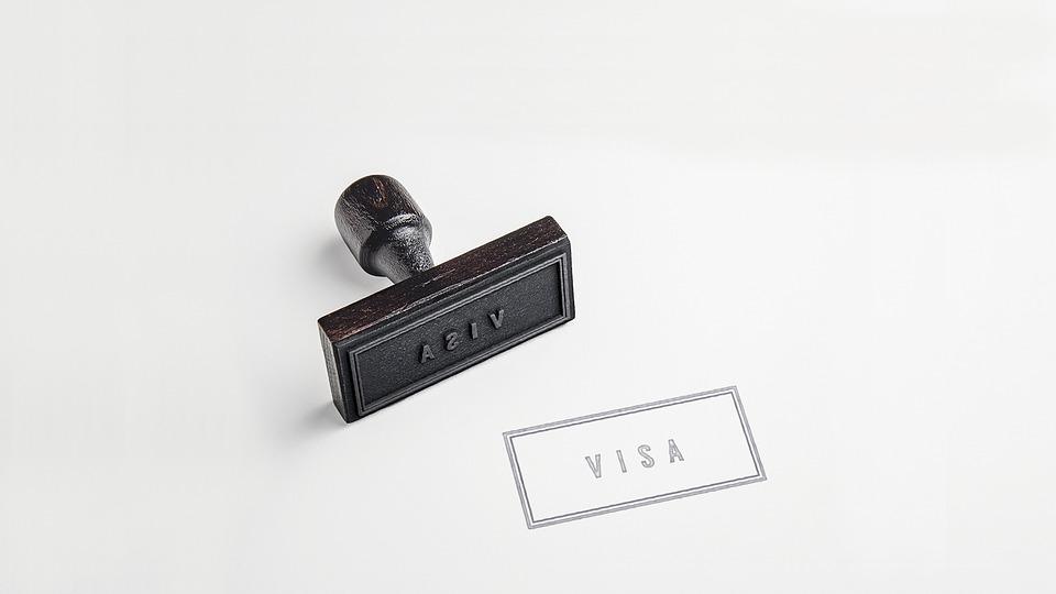 การขอวีซ่า เพื่อเดินทางเข้าต่างประเทศ