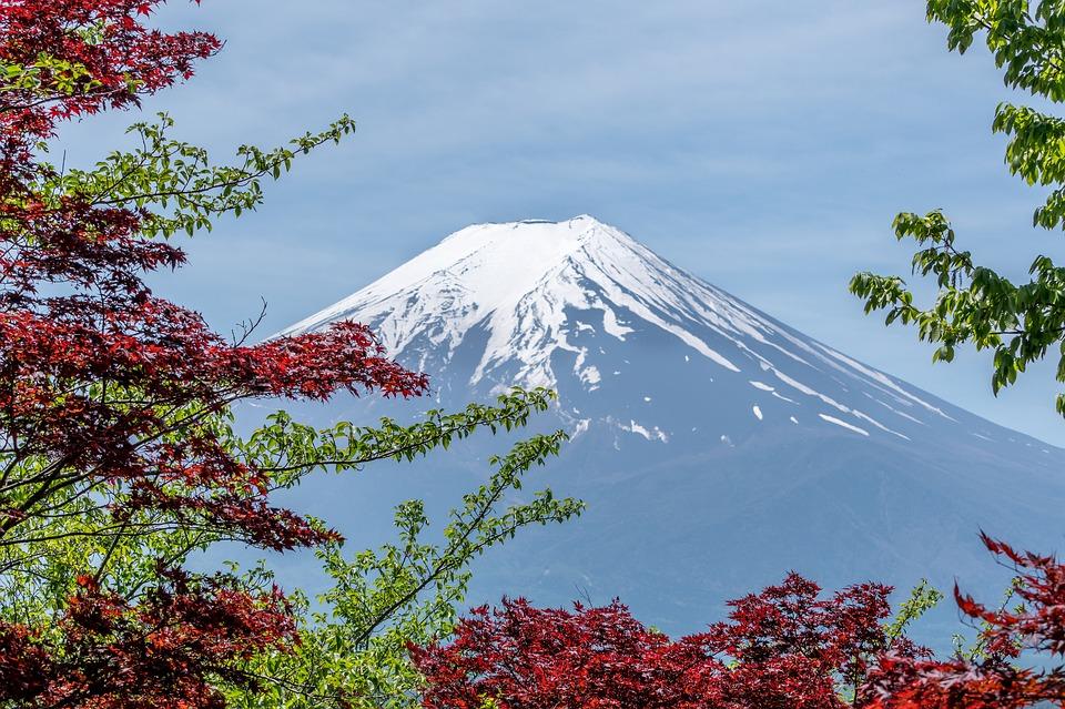 ประเทศญี่ปุ่น ประเทศที่เหมาะแก่การท่องเที่ยในเอเชีย