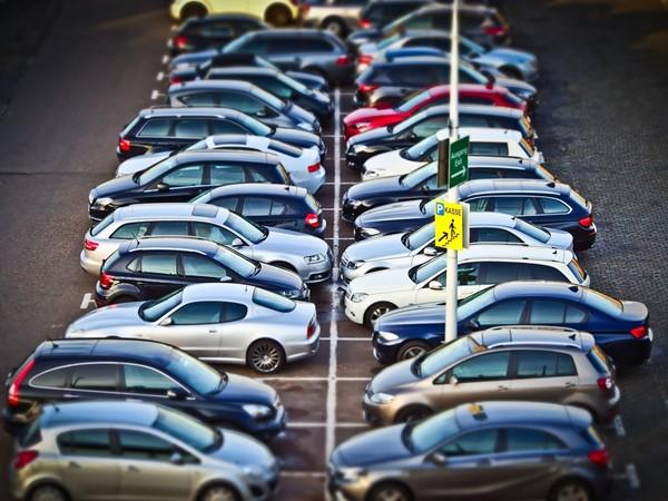 การจอดรถที่ถูกต้อง ตามกฎหมาย