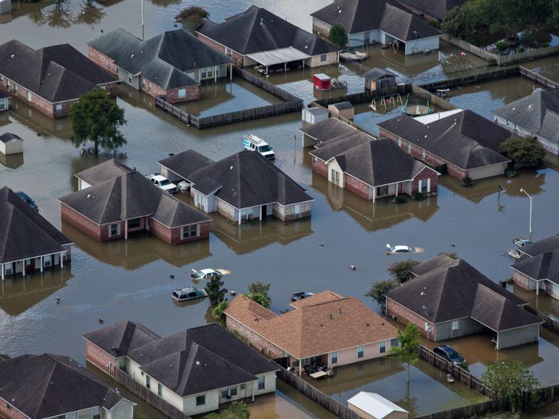ประกันบ้าน คุ้มครองน้ำท่วม