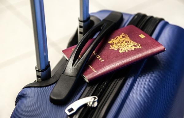 เดินทางเที่ยวต่างประเทศ กับ หนังสือเดินทาง