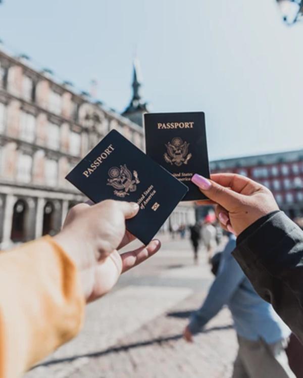 ทำพาสปอร์ตออนไลน์ก่อนเดินทางไปต่างประเทศ