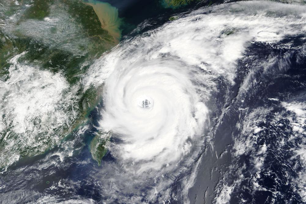 พายุซูเปอร์ไต้ฝุ่นฮากิบิส