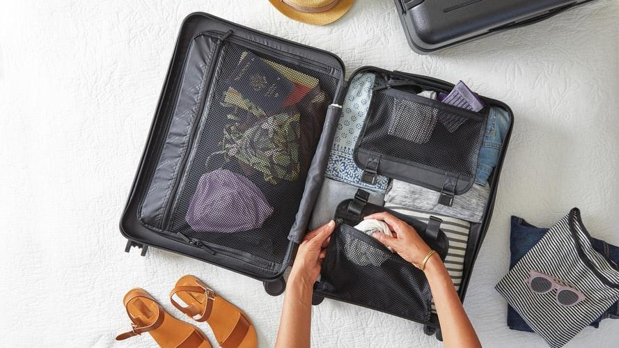 เคลมกระเป๋าเดินทางหาย ต้องทำยังไง