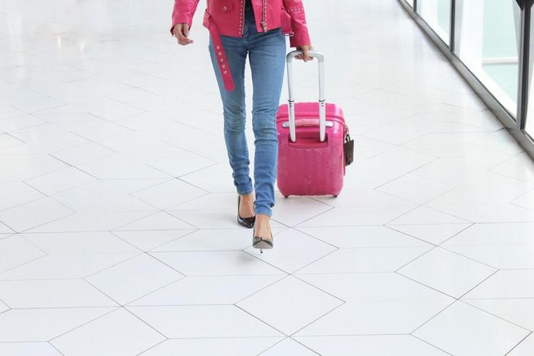 กระเป๋าเดินทางหาย ทำอย่างไรได้บ้าง