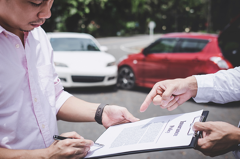 ต่อประกันรถยนต์ กับสินมั่นคงดีไหม