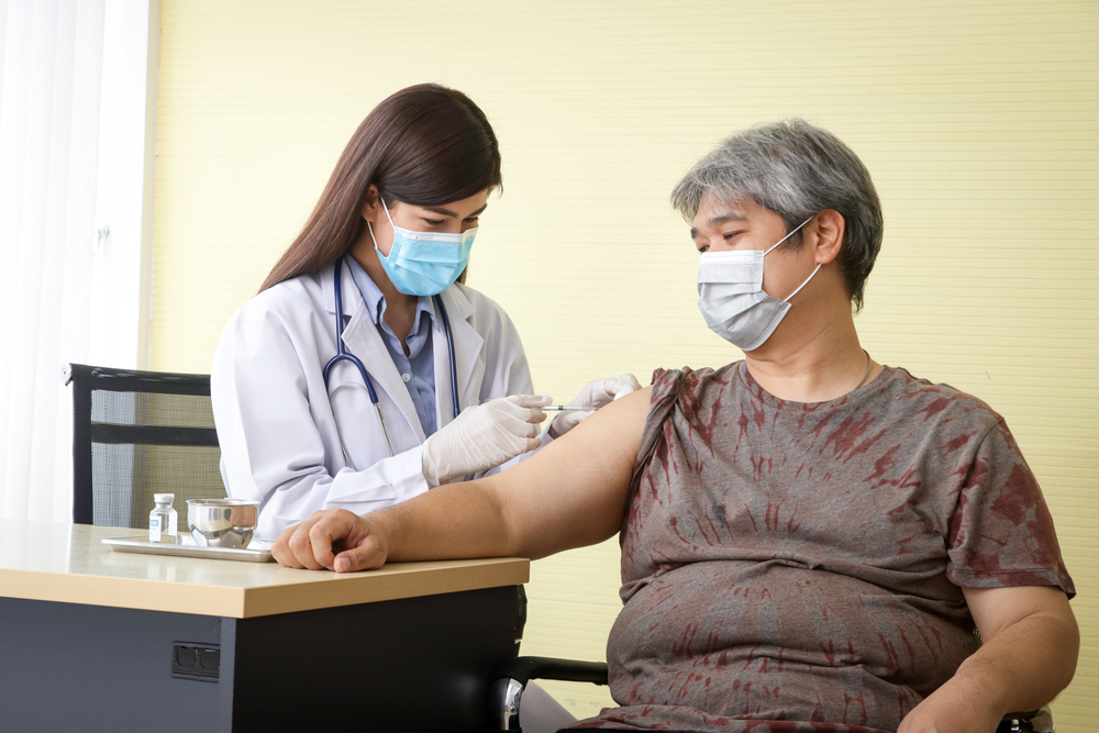 วัคซีนโควิดเสี่ยงหลอดเลือดอุดตัน จริงไหม