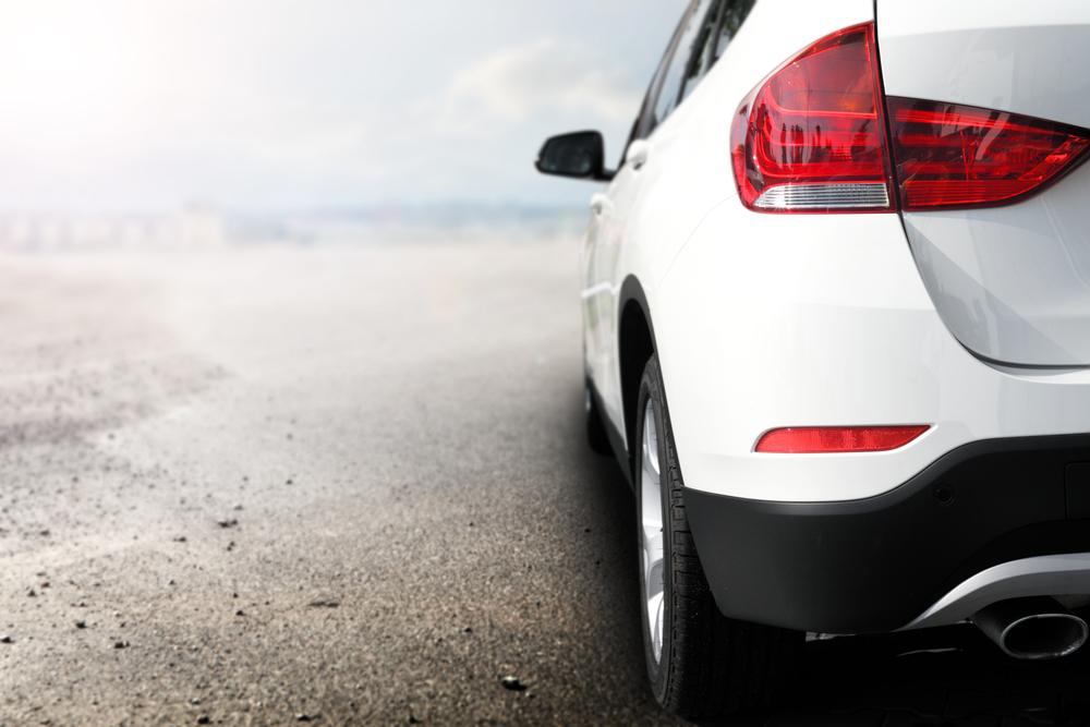 รถสีขาวทำยังไงให้เงาเหมือนใหม่ใสขั้นเทพ