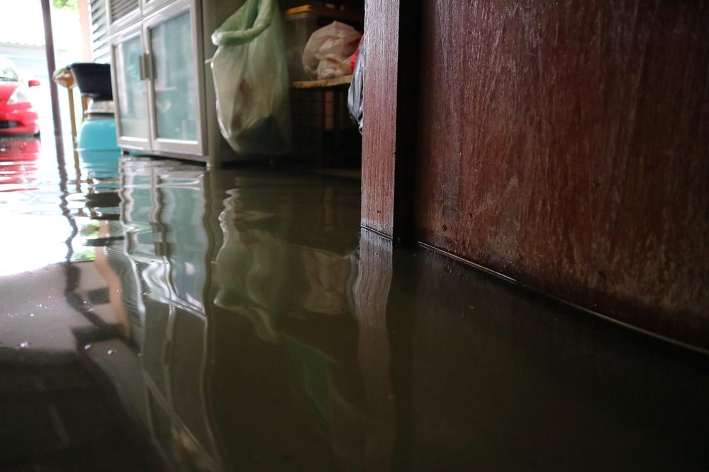 วิธีเคลมประกันบ้านจากน้ำท่วม กับ TQM