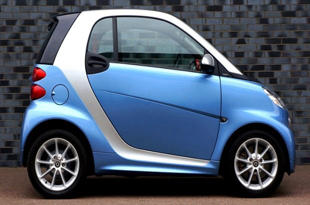 รถยนต์ไฟฟ้า ช่วยลดฝุ่น PM2.5