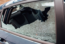 กระจกรถระเบิดเองได้เพราะอากาศร้อน