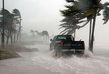 ระดับน้ำท่วมแค่ไหนที่ต้องชั่งใจไม่ขับรถ