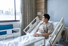 นอนโรงพยาบาล 1 คืน ต้องจ่ายเท่าไหร่