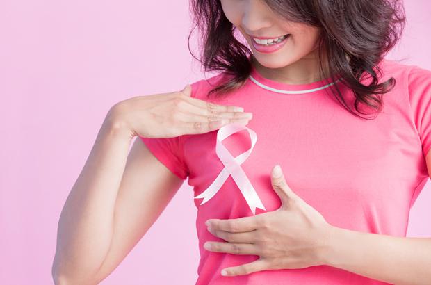มะเร็งเต้านม มะเร็งยอดฮิตของผู้หญิง