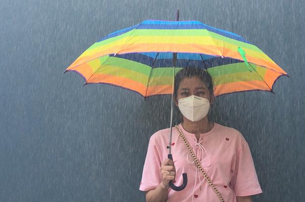 โรคติดต่อยอดฮิตที่มากับฝน