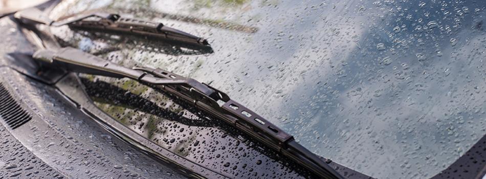 เคล็ดลับการดูแลใบปัดน้ำฝน