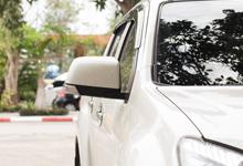 ระวัง 3 มุมอับสายตา สำหรับขับรถกระบะ
