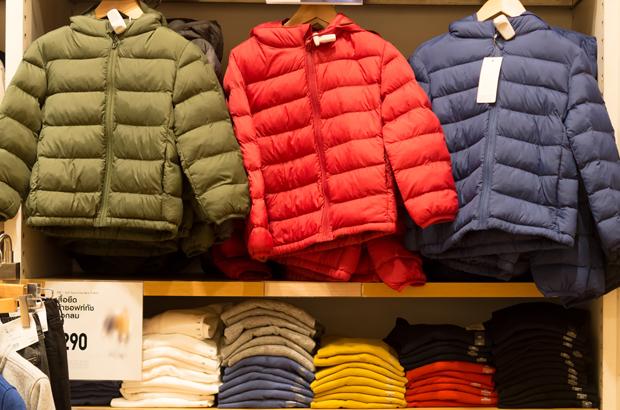 9 สไตล์เสื้อ Coat ที่ต้องมี