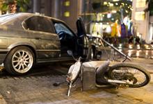 อุบัติเหตุต้องระวัง! ในคืนลอยกระทง