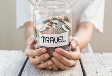 เทคนิคเก็บเงินไปเที่ยวต่างประเทศ