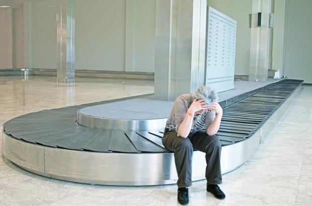 วิธีเคลมกระเป๋าเดินทางหาย กับประกัน